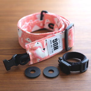 Hug Strap® All In One Fox Print