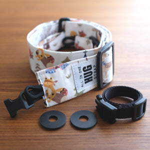 Hug Strap® All In One Woodland Animals