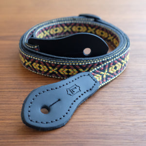 Levy's Jacquard Weave Strap 002