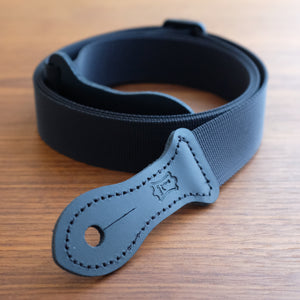 Levy's Black Polyester Strap