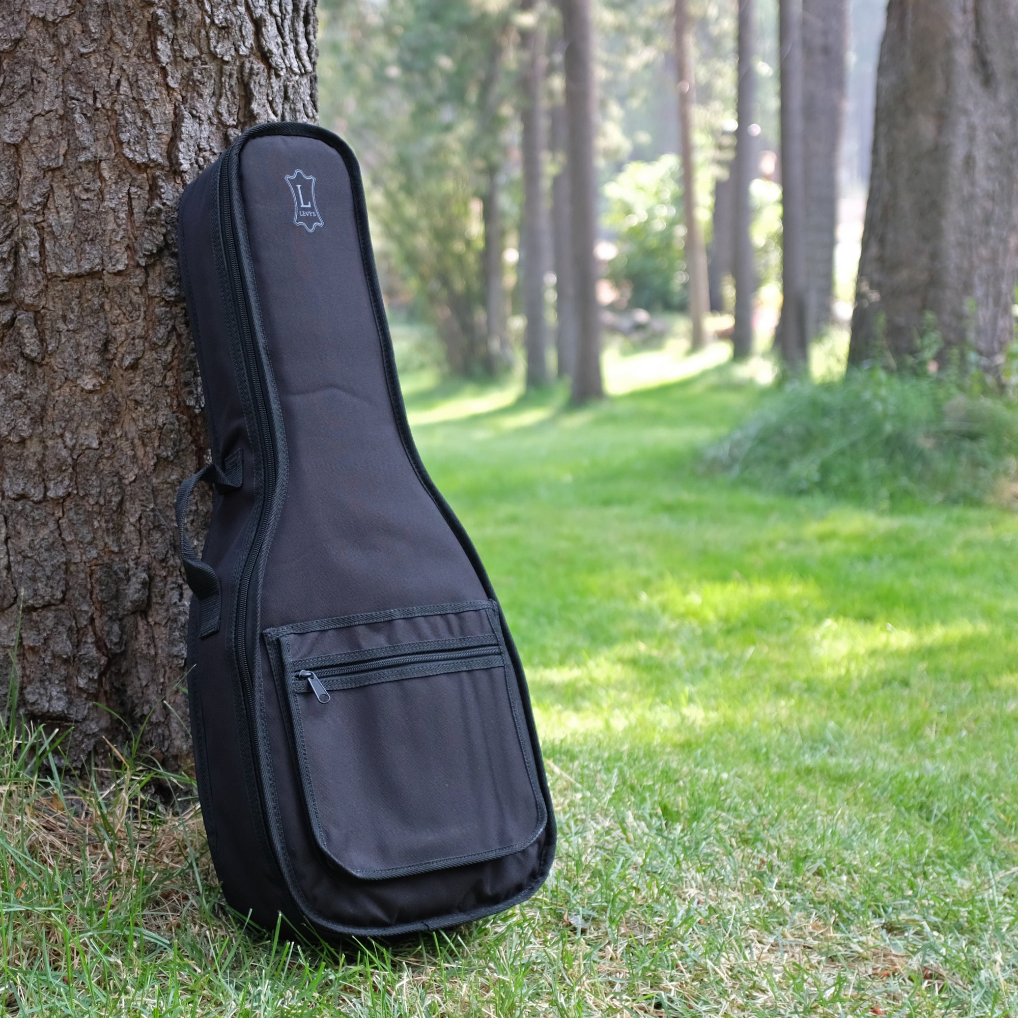 Levy's Tenor Ukulele Bag