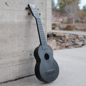 Outdoor Ukulele™ Soprano Carbon Gold