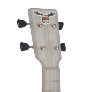 Outdoor Ukulele™ Soprano Moonshine Nickel