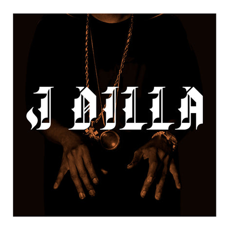 J Dilla: The Diary Instrumentals (MP3)