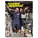 Mass Appeal Issue #55