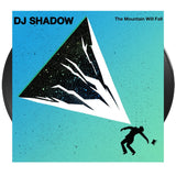 DJ Shadow: The Mountain Will Fall (2XLP)