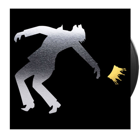 DJ Shadow: The Mountain Has Fallen - LP (PREORDER)