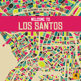 The Alchemist & Oh No Present: Welcome To Los Santos