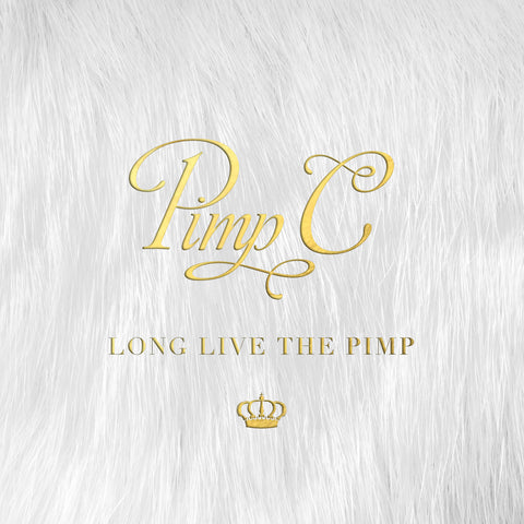Pimp C - Long Live The Pimp - MP3