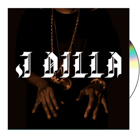 J Dilla: The Diary Instrumentals (CD)