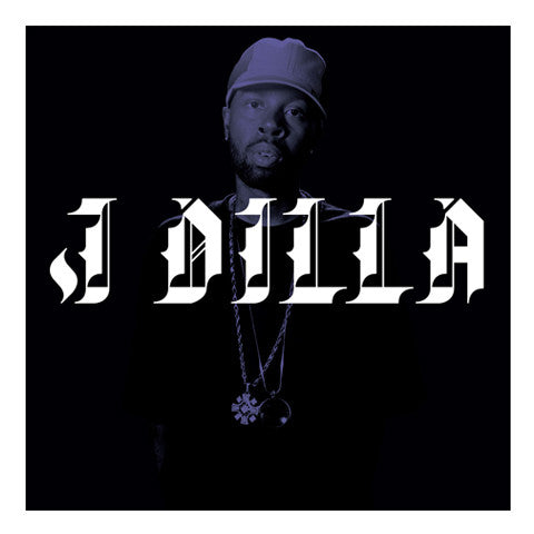 J Dilla: The Diary (MP3)