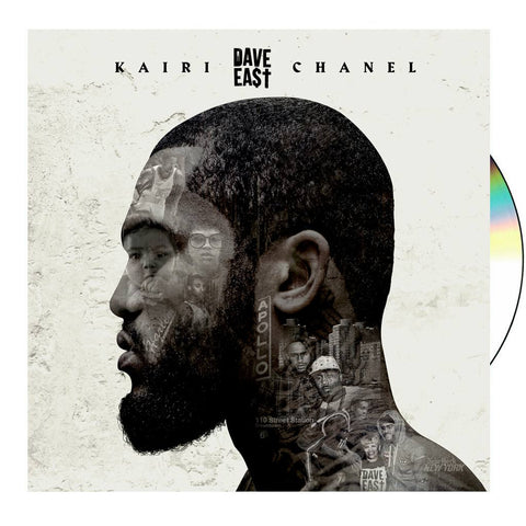 Dave East: Kairi Chanel (CD)
