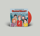 Silicon Valley Soundtrack (Preorder - Ships late September)