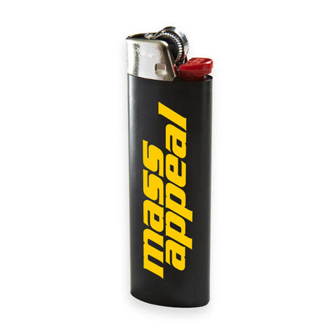 Mass Appeal Lighter