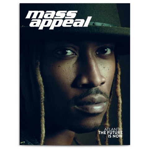 Mass Appeal Issue #57