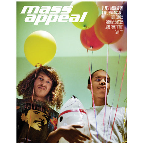 Mass Appeal Issue #52