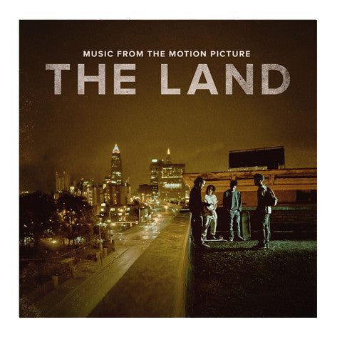 The Land Official Motion Picture Soundtrack (MP3)
