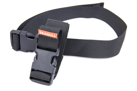 Camping extension straps - 30 inches long set of two