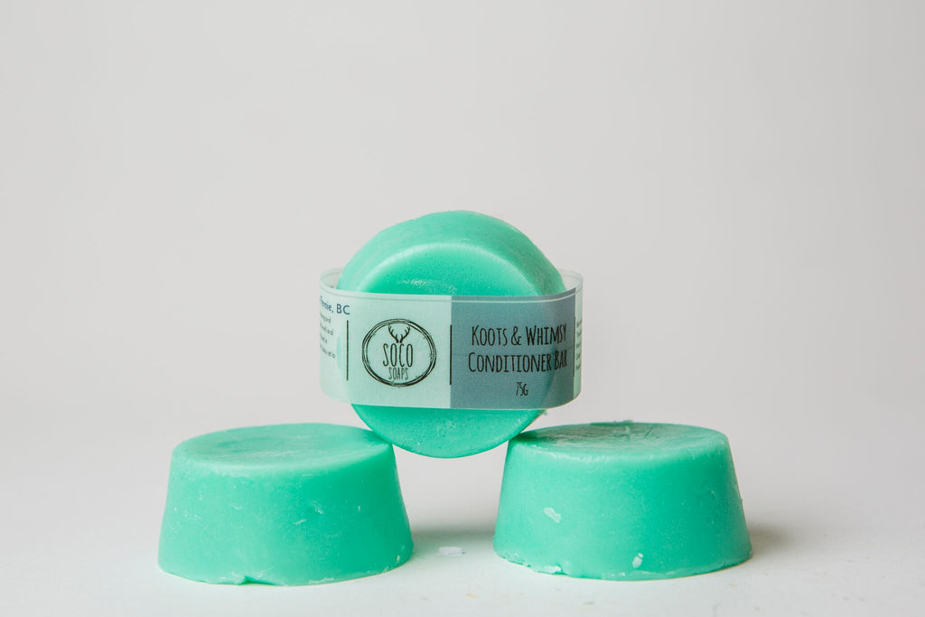 Koots & Whimsy Conditioner Bar