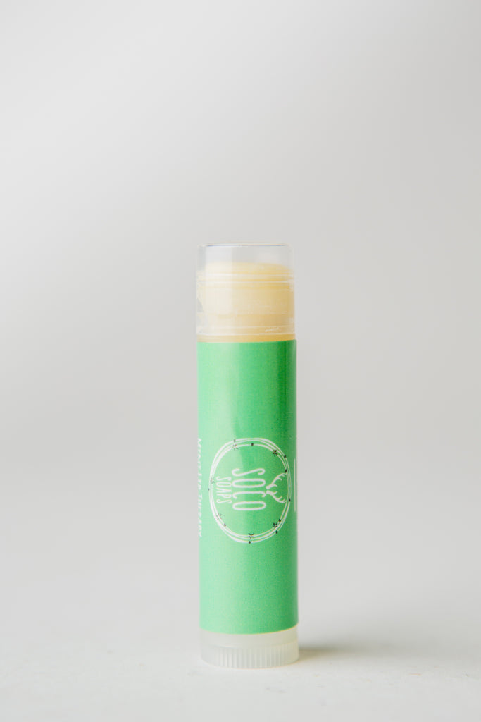 Mint Lip Lube