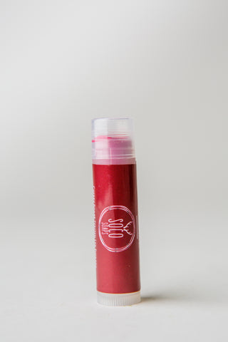 Cherry Bomb Lip Lube (Tinted)