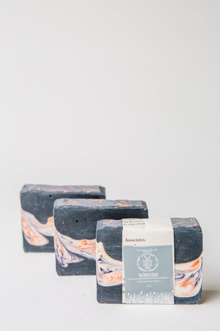 The Hippie Patch Soap