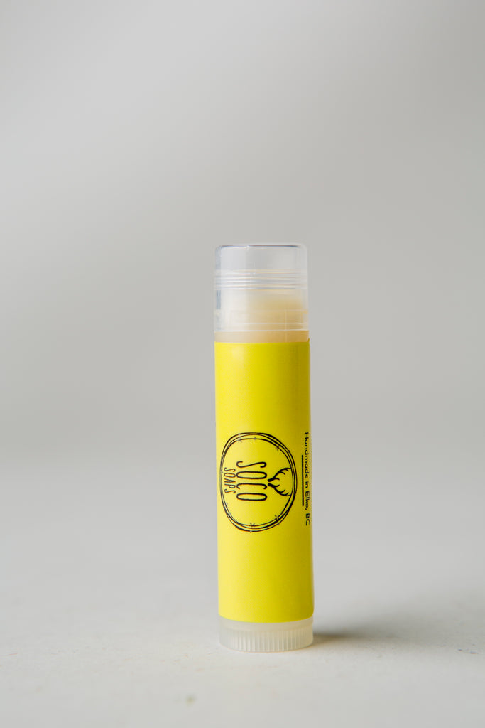 Banana Lip Lube