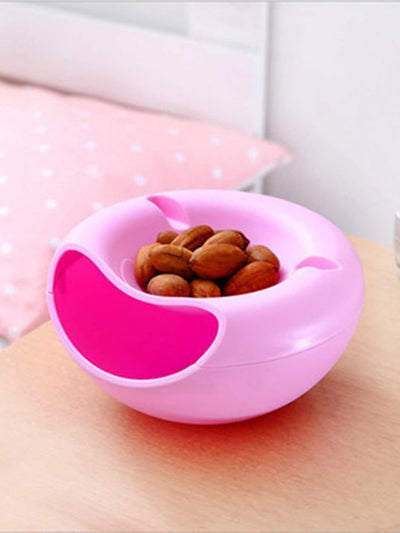 Multifunction Snack Tray