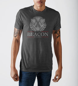 Beacon Grey Heather T-Shirt - Alluforu