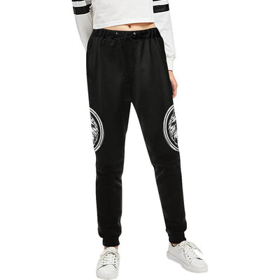 Womens Lion Track Pants - Alluforu