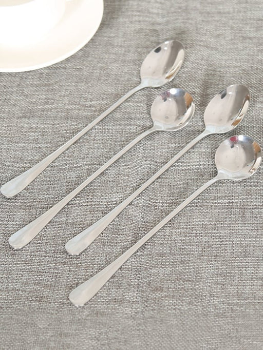 Stainless Steel Spoon 4pcs
