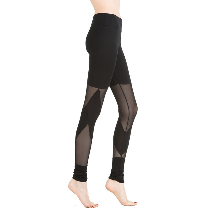 Arrow leggings - Alluforu