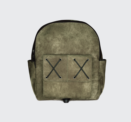 Cross the Street Backpacks - Alluforu
