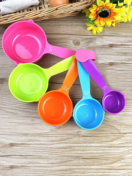 Measuring Spoon Set 5pcs