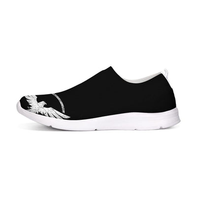 FYC Athletic Lightweight Flyknit Slip-On Shoes (men's and women's sizing)