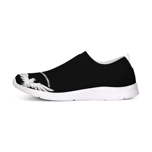 FYC Athletic Lightweight Flyknit Slip-On Shoes (men's and women's sizing) - Alluforu