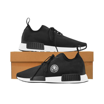 Womens Black Shoes Urban Style - Alluforu