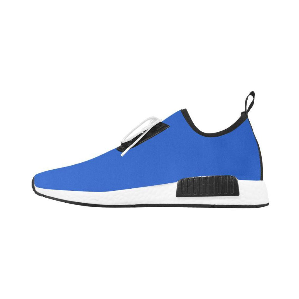 Blue Lion Running Style Trainer Shoes - Alluforu