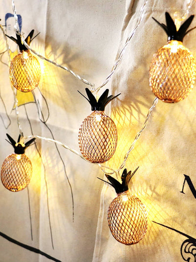 3M Pineapple String Light 12V