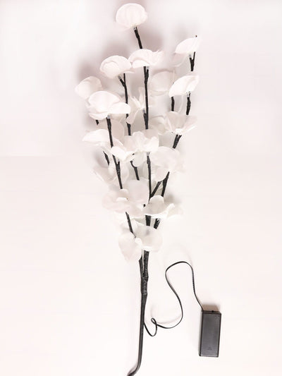 1pc Branch Light With 24pcs Bulb 4.5V - Alluforu