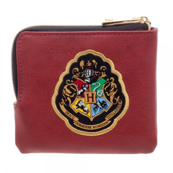 Harry Potter 9 3/4 Letter Zip Wallet - Alluforu