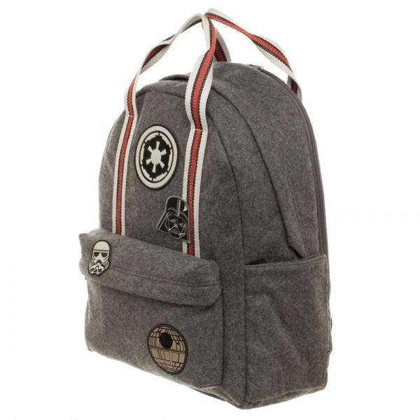 Star Wars Imperial Top Handle Backpack - Alluforu