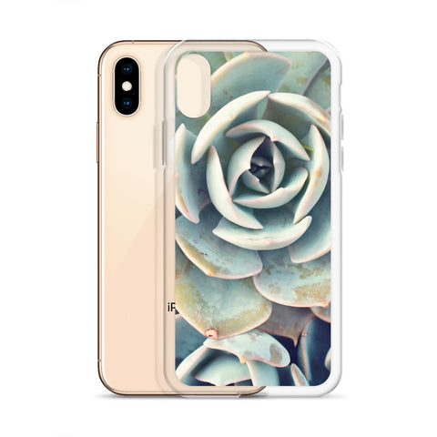 Succulent iPhone Case