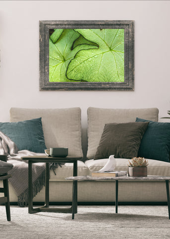 Tropical Leaves Printable Art - april bern photography