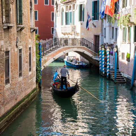 Venice Photography, Italy Art Print