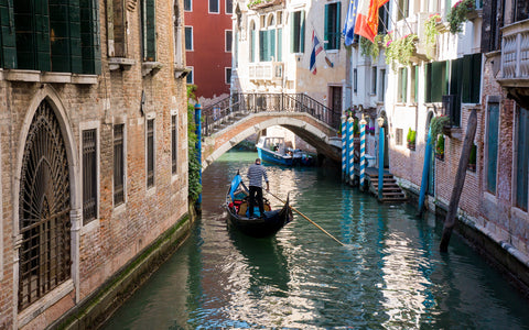 Venice Photography, Italy Art Print - april bern photography