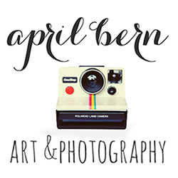 april bern art & photography