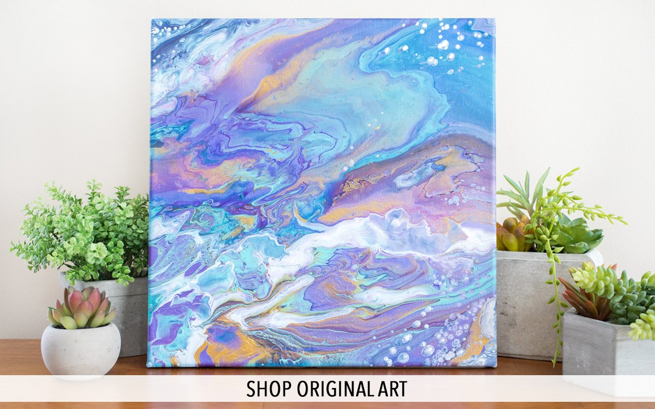 Shop Original Art