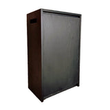 Archaea Wood Cabinet for rimless aquariums with base dimensions: L 45cm x W 27cm