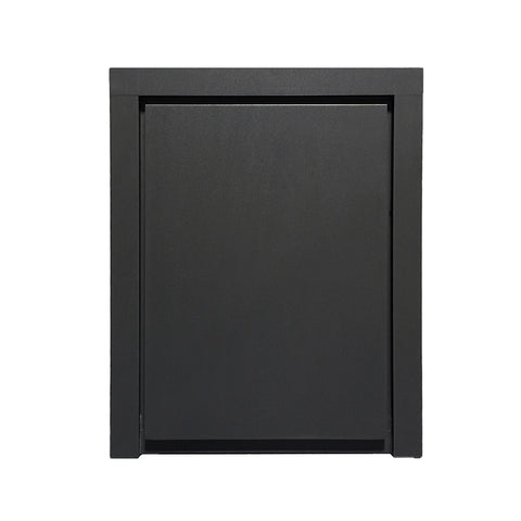 Archaea Wood Cabinet for rimless aquariums with base dimensions: L 60cm x W 45cm